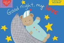 Books / All my Baby Books