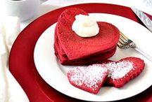 Be my Valentine / by Patti Cheshire, {AvantiCheshire.blogspot.com}