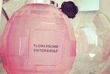 Favorite Perfumes  / by Patti Cheshire, {AvantiCheshire.blogspot.com}