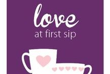 Will you be my Valentine? / Share some special treats with your valentine all year round.  / by Steeped Tea Inc