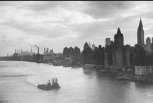 New York / by Deniz Kaynak