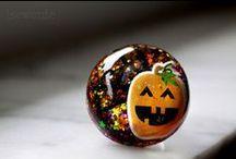 Halloween / by I Sew Cute