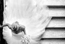 Wedding Bells / From the details to the dress, your wedding should fulfill your dreams.
