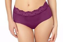 Panties / by Le Mystere