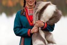 Folk Fashion