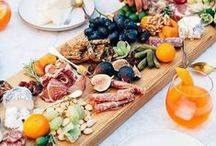 Wedding Menu / We want our food to look like this, the presentation of our menu
