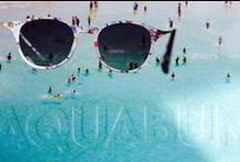AQUABUMPS COLLECTION / LIMITED EDITION COLLECTION SUMMER 2015