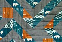Quilt Colour Schemes