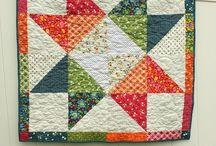 Next quilt project...