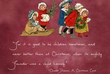 Christmas / by Trina Bruner