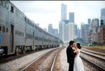 Chicago Wedding Photography / Chicago Wedding Photojournalism by Candice C. Cusic  www.CusicPhoto.com www.CusicPhotoBlog.com
