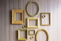 Frames / by Judy Morris
