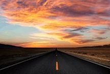 Road Trips / Road Trips, Travel Tips, Restaurant Reviews and more.