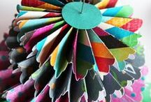 Paper Crafts / by Judy Morris