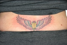 Tattoos / by Bridget Lopez
