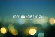 anchors / by Kim Larson