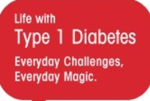 Diabetes T1 and T2  / Someone I Love Needs a Cure!  ~  PLease Support Juvenile Diabetes!  ~  Diabetes is a disorder that occurs when the body does not convert food to energy properly. Those with diabetes do not produce enough insulin which causes their blood sugar levels to raise too high. Type one diabetes is the more severe form of diabetes. Go to the website www.diabetes.org/diabetes-basics/type-1/ to find  more information about what this disease entails.  / by Judy Morris