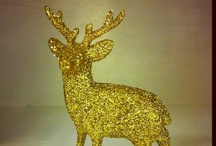 Holiday Store Inspiration / by Jenny Catchings