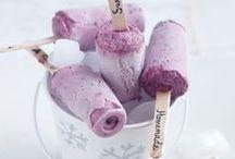 Frozen Delights
