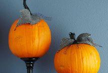Holidays - Halloween / by Marcia Thompson