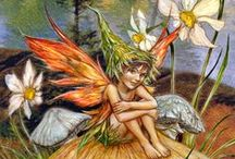 Fairy Tales / by Judy Morris
