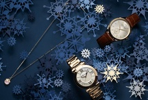 A Season of Gifts | Chopard / Enter the magical spirit of the holiday season and get inspired by Chopard gift selections to surprise your loved ones. / by Chopard
