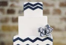 Wedding Cakes / Our favorite wedding cakes, cupcakes and desserts.