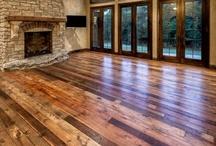 home: floors / by Kim Larson