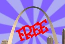 St. Louis bloggers / Bloggy friends who live in my hometown. / by Denise Bertacchi