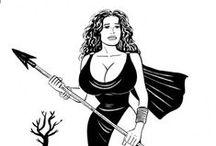 Berto / fantagraphics.com / by Ben Cohen