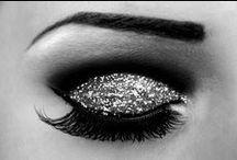 Glam Eyes, Lips & Nails