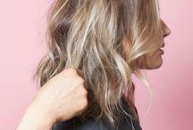 Hair Color/Cut