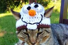 Weird Olaf Crafts / Please...just stop. / by Denise Bertacchi