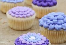 Recipes - Cupcakes / by Renee Anthony