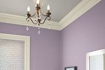 Paint Colors - Ceiling / by Renee Anthony