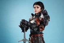 Ladies of Video Games / What do REAL women look like in video games? / by stlMotherhood