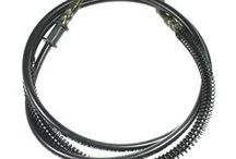 Chinese Brake Lines and Hoses / VMC Chinese Parts has the brake lines and hoses you need for your Chinese-built ATV, dirt bike, go kart, scooter, moped and more!