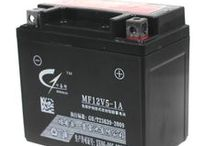 Chinese Batteries / VMC Chinese Parts has the batteries you need for your Chinese-built ATV, dirt bike, go kart, scooter, moped and more!