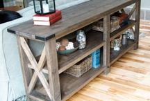 Pallet / woodworking
