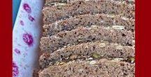 Grain Recipes - Whole Grains / Grain Recipes - mostly #wholegrain recipes #recipes #wholegrain