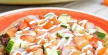 Pizza / Pizza Recipes from around the world #recipes #pizza
