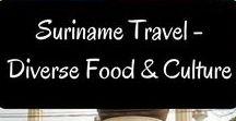 Travel - South & Central America / Travel information for countries in South and Central America #travel #traveltips #southamerica #centralamerica #costarica #brazil #colombia #argentina #nicaragua #honduras #mexico #chile #ecuador #suriname #guyana #venezuela #uruguay #bolivia #argentina #guatemala #peru