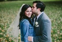 wedding style  / by Jennifer White Joubert