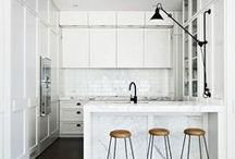 Interiors  / by K