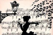 La Musica / by Taylor