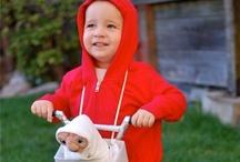 Halloween Costume Ideas / by Tara Adkins Fout
