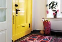 YELLOW INSPIRATION / by DENY Designs