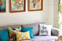 COTTAGE CHIC / Casual and understated home decor style. / by DENY Designs