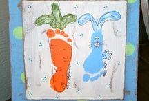 Easter Egg-citement / by Emily Vitullo