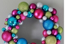 Christmas & New Years / by Lisa Nicole